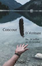 Le Writing World concours  by Lisiole