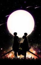 That Night (Riren/Ereri) by -danyasaur