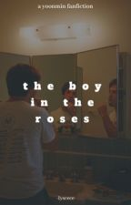 the boy in the roses by -littlebee