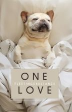 One Love: Book of Short Love Stories by FleetingExultance