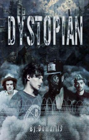 Dystopian (Jouis au) by Damari13