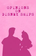 Opinions on Disney Ships by WildlifeStories
