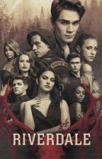 Family Connections - A Riverdale Story (Archie) (EDITING) by FanFicsByMTF