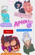 #1 Aphmau Oneshots! by hannahdashipper