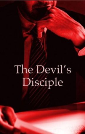 The Devil's Disciple - Act 1 by Chunks_Of_Flesh