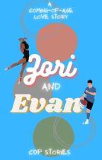 Zori + Evan by ChanDP1