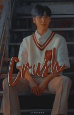 Crush ↬ Lee Eunsang by eunsaging