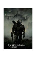 The ODST in Project Freelancer by the-sneel