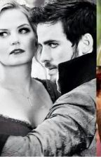 CaptainSwan♡ by onlyoncers