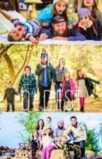 The Oldest [A Shaytards Fanfiction] by NicoleRoddd