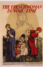 As Mulheres na Guerra by Bruagainstevil