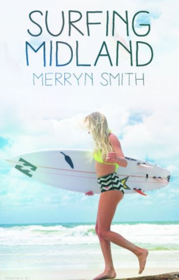Surfing Midland (Complete/ First draught).