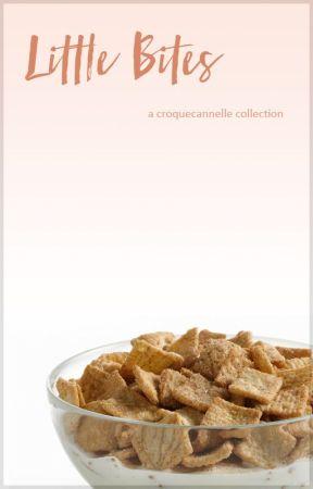 Little Bites by croquecannelle