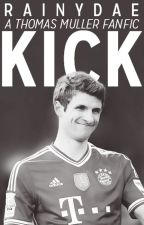 1. Kick (Thomas Muller) by rainydae