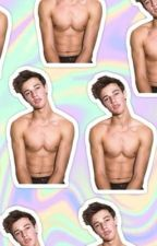 Magcon FanFic dirty/sweet by chenillexxo