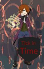 Tick In Time by _Mark_Oswin_Smith_