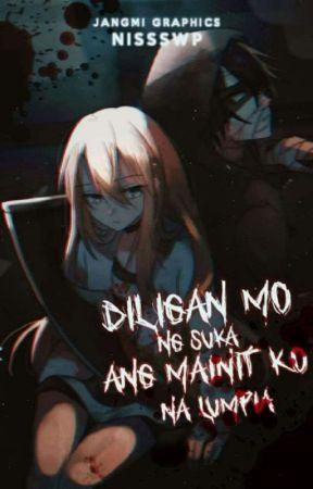 Diligan Mo Ng Suka Ang Mainit Ko Na Lumpia by NisssWP
