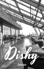 DISHY by dadodados