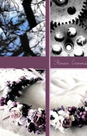 Flower Crowns by jinjin0309