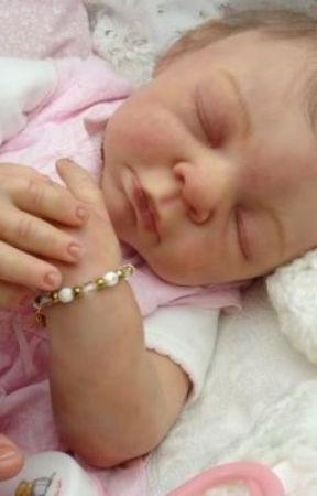 Baby doll by memnoch1990