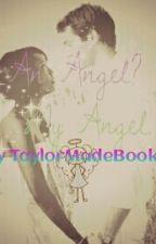 An Angel? My Angel. by melaninmemequeen