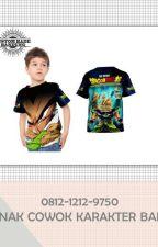 0812-1212-9750 baju anak karakter terbaru by bajuanakkarakter