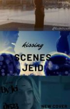 Kissing scenes(jeid) by Jeidfanwhokills