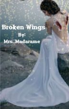 Broken Wings by Mrs_Madarame