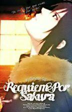 Requiem Por Sakura. Libro II. by MarianaGill