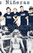 Las niñeras de One Direction by LittleWarriorss