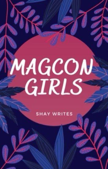 Magcon Girls (Editando)