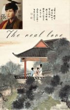 The real love [ENGLISH VERSION] by Sugg_Yaeon