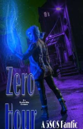 Zero Hour by talkfast5sos