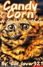 C A N D Y   C O R N  //A Graphics Shop// by Cat_lover321