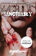 Sanctuary by AngusEcrivain