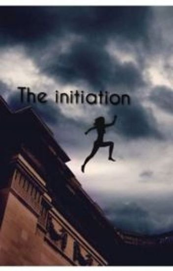 The initiation: Met in abnegation sequel