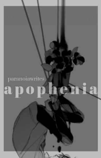 apophenia   j. todd