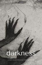 Darkness | Ben Hargreeves by LynzyJanelle