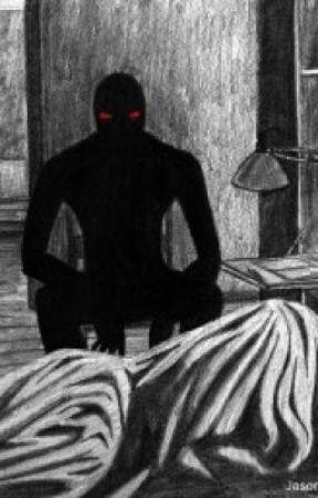 Death by Shadows by memnoch1990