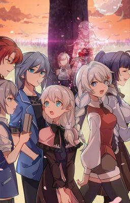 Đọc truyện (Yuri)(Fanfic- Honkai impact 3)