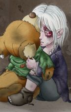 Abandoned Child by Necrosica