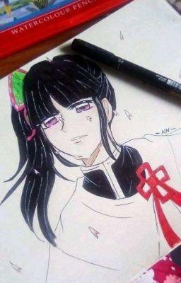 Đọc truyện [ ARTBOOK ] Red Drawing
