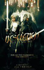 The Desolation of Light by ilia_the_elf