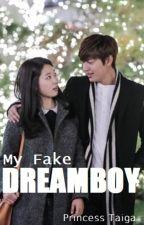 My Fake Dreamboy (Editing) by PrincessTaiga