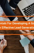 Developing A Good Referral Program For Effective Lead Generation Marketing by architecturalbim