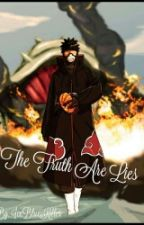 The truth are lies : obito love story by Queen_Zio