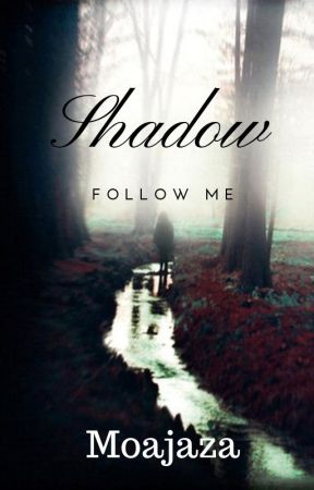 Shadow by lnkyFingers
