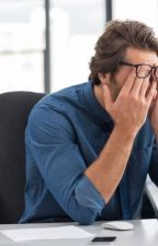How to prevent eye strain when you stare at screens all day? by blutechlens
