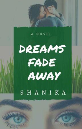 Dreams Fade Away by redlakes