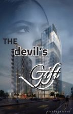 The Devil's Gift  by prettygurlval